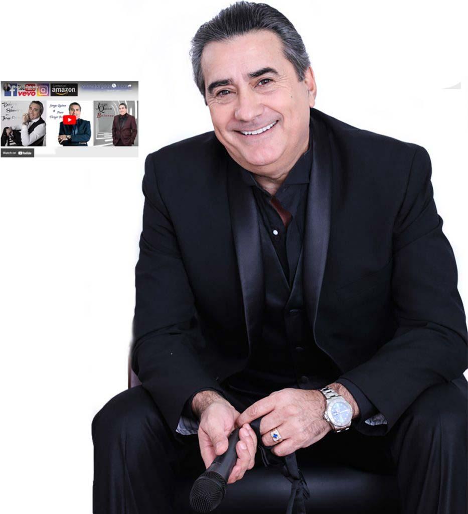 Jorge Quinn Boleros